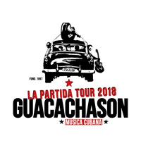 Cuba in Concert : La Partida Tour Logo